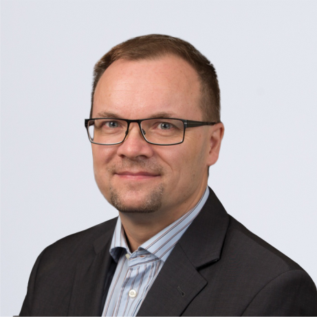 Tomasz Prymas